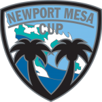 Newport Mesa Cup youth soccer tournament